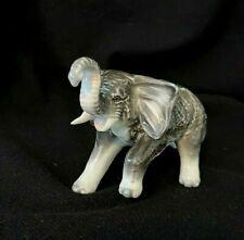 Vintage Elephant Figurine from Occupied Japan