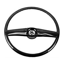 69 - 72 Blazer / Chevy / GMC Pickup Truck / 70 - 72 Jimmy Steering Wheel - Black