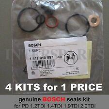 AUDI/VW PD inyector kit de reparación / TDi JUNTAS / pdunit