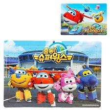 Super Wings puzzle 63pcs (random design)