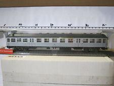 Röwa HO 3052 Nahverkerhrswagen Silberling 1/2 Kl -45300-6 DB (RG/RM/011-105S8/5)