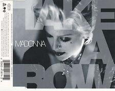 MAXI CD 3T MADONNA TAKE A BOW  9362-41874-2 / WO278CD DE 1994