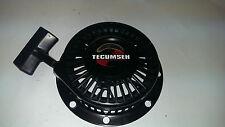 GENUINE Tecumseh Recoil Starter 5.5hp - 10hp Engine Motor SNOWBLOWER SNOW BLOWER