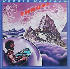 HERBIE HANCOCK Thrust COLUMBIA RECORDS Sealed 180 Gram Vinyl Record LP