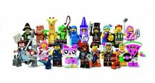 Lego Minifigures Movie 2 + the Wizard of Oz, 71023: CHOOSE YOUR MINI FIGURE !