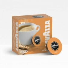 120 lavazza A MODO MIO ORZO  cialde caffe  capsule caffe originali
