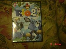 Rio 2 (DVD, 2011) from Blue Sky Studios