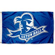 Seton Hall University Pirates Flag Large 3x5
