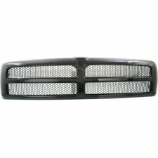 NEW Paintable Grille For 94-01 Dodge Ram 1500 94-02 Ram 2500 3500 SHIPS TODAY