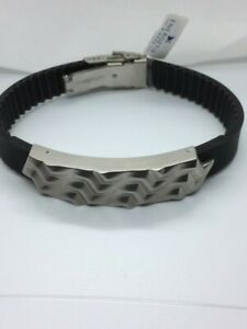 Energetix Energy Magnetic Therapy bracelet. SIZE M to XXL NEW