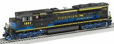Lionel #28333 Virginia NS Heritage Legacy SD70ACE #1907  Item# 93