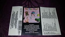 Musikkassette At the Hop / 15 Rockin Million Sellers of the 50s - EAN: HSC 3210