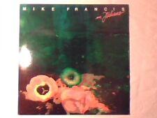 MIKE FRANCIS In italiano lp AIDA COOPER GOBLIN COME NUOVO LIKE NEW!!!