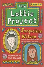 THE LOTTIE PROJECT,Jacqueline Wilson,Nick Sharratt