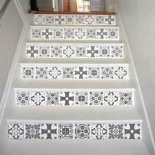 Medieval Tile Stencil Set - Size: MEDIUM - DIY Home Decor - Reusable Stencils
