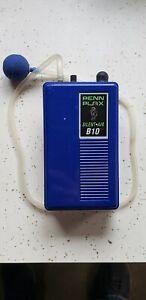 Penn Plax Emergency Air Battery Powered Air Pump