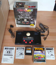 CBS Colecovision Roller Controller with Slither game