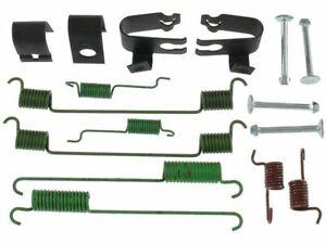 Rear Drum Brake Hardware Kit For 1995-1997 Geo Metro 2dr 1996 J914FN