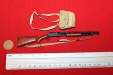 DID DRAGON IN DREAMS 1/6TH SCALE WW1 US INFANTRY WINCHESTER M-1917 & BAG BUCK