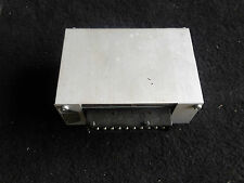 BMW E60 E65 E66 5 6 7 Serie/Audio Amplifier Hi Fi Einheit 6920461