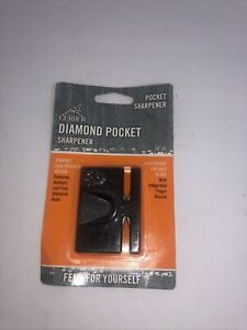 Gerber Diamond Pocket Sharpener