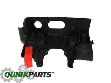 07-18 JEEP WRANGLER 4 DOOR RIGHT B PILLAR BELT BODY SIDE UPPER MUCKET SEAL MOPAR