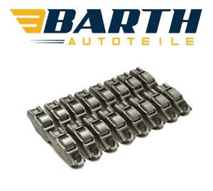 16x Schlepphebel Kipphebel Audi VW 1.6 2.0 2.7 TDI 059109417J