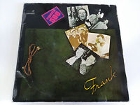 "Frank Sinatra Frank doble 2 X LP 12 "" G + Spanisch Ed Klappcover Hispavox 1973"