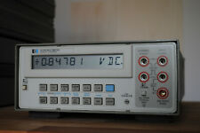 HP Hewlett Packard 3478A 5.5 digit multimeter