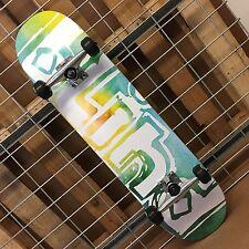 New Blind Og Water Color Multi Complete Skateboard - 7.875in