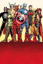 The Apocalypse Twins, Part 2 (Uncanny Avengers), Very Good Condition Book, Danie
