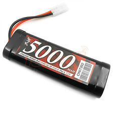 Onisiki 6-Cell Sub-C Stick Pack NiMh 7.2V Battery 5000mAh RC Cars Drift #ONI7302