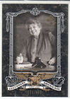 2007 SP Legendary Cuts First Lady Eleanor Roosevelt Freedom House Founder /550