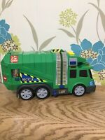 Large Recycling Toy Truck/lorry With Lights And Sounds Great Gift