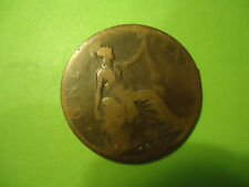 1897 ENGLISH ONE PENNY            WE COMBINE SHIPPING