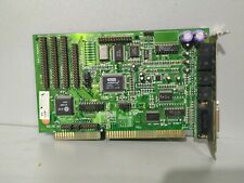 ESS ES688FC sound card on ISA bus, working condition!!!