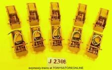 j230b jouef BULK BONUS BUY slot-car 10x mabuchi motor & geared drive assemblies