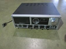 Uniden Zachary T. Base Station ham Radio ? Cb Radio 40 Channel