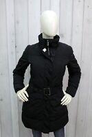 PEUTEREY Donna Taglia S Giubbotto 42 Parka Jacket Invernale Giubbino Woman