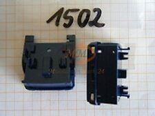 2x ALBEDO Ersatzteil Ladegut FH UT Volvo FH16 Rahmen Boden blau H0 1:87 - 1502