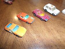 Matchbox Lesney Car Lot #3 #62 #20 #39