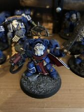 Warhammer 40k army painted, 1st Company, Ultramarines, Space Marines