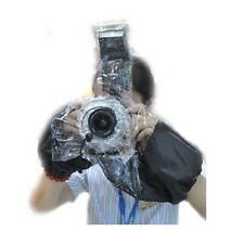 Professional Camera Rain Cover Snow Spray Sand Cover For SLR & DSLR Camera