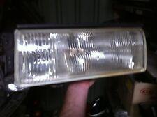 Datsun Nissan Bluebird series 1 2 left hand head light