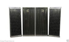 "Charbroil Kenmore Gas Grill Stainless Steel Grates Set 30 1/2"" x 18 7/16"" 5S584"
