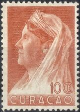 Mint Hinged Royalty Postage European Stamps