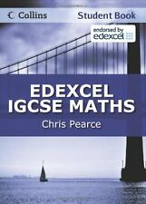 Edexcel International GCSE Maths Student Book (Edexcel International GCSE),Chri