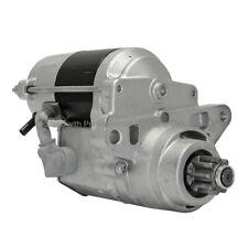 Starter Motor Quality-Built 17665 Reman fits 96-98 Acura TL 3.2L-V6