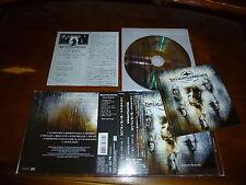 Twilight Guardians / Ghost Reborn JAPAN+1 w/Sticker Sonata Arctica P-A6