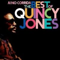Quincy Jones - Ai No Corrida: The Essential Quincy Jones (NEW CD)